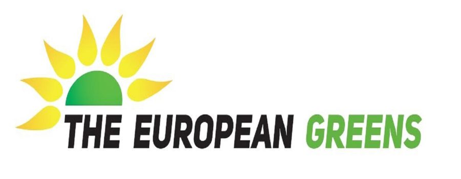 THE EUROPEAN GREENS