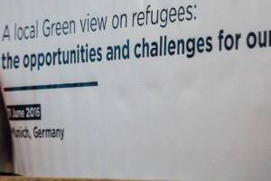 Minhen – evropski pogled na izbegličku krizu!
