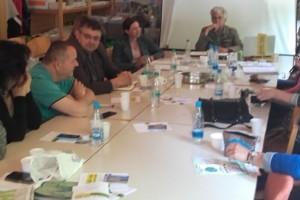Ideje Zelene stranke dobile podršku i u Sloveniji na međunarodnoj konferenciji iz oblasti zaštite životne sredine