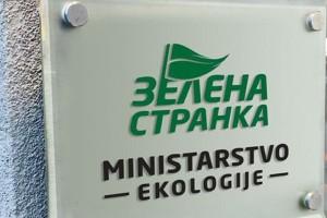 Zelena stranka, uz podršku evropskih parlamentaraca, zalaže se za uspostavljanje posebnog Ministarstva za zaštitu životne sredine u novoj Vladi Republike Srbije!