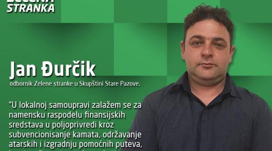 Jan Đurčik