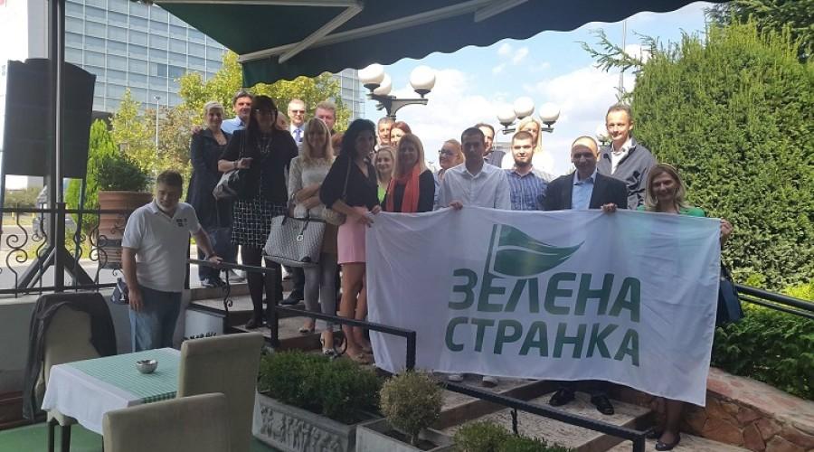 Novi Beograd 5
