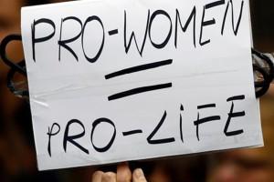 Protest žena