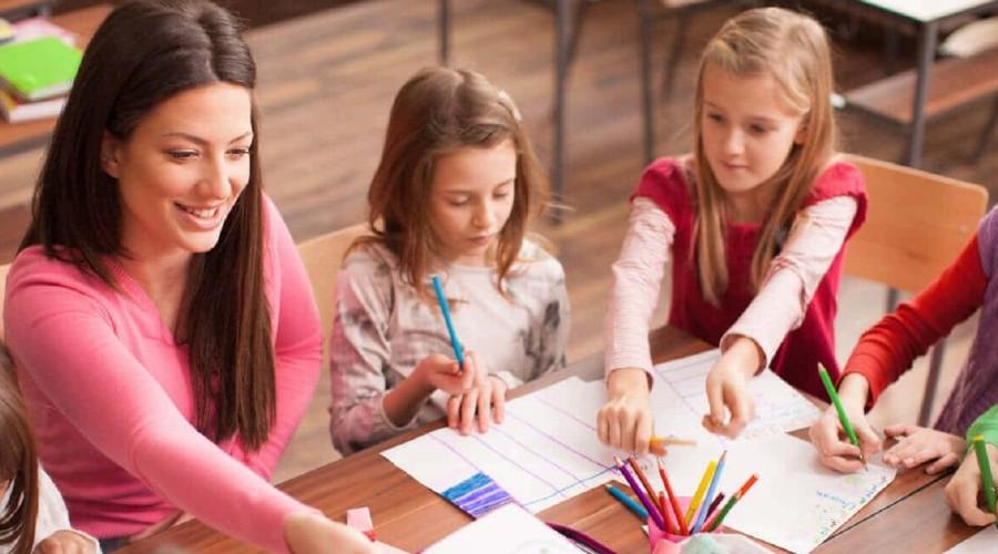 Učitelji mogu da menjaju svet!