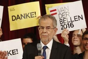 Alexander-Van-der-Bellen-Austria