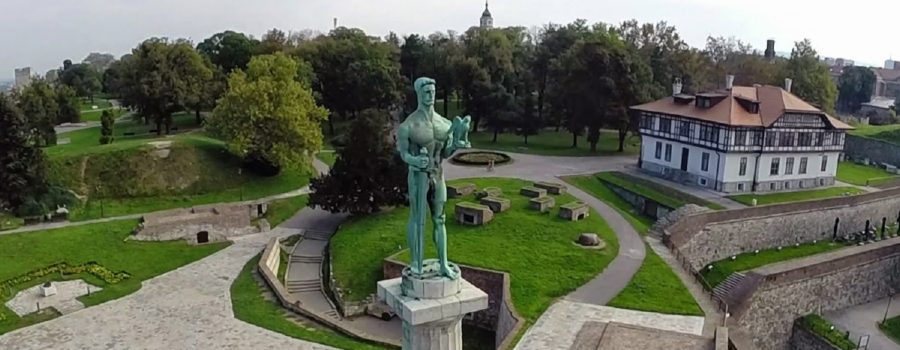 Osam novih zelenih opština u Beogradu!