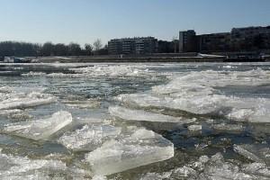 Blog: Šta je uzrok problema odbrane od leda i ledenih poplava u Srbiji?
