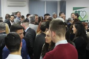 Otvorene Zelene kancelarije u Beogradu