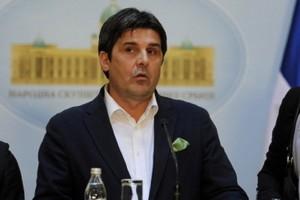 Predsednik Zelene stranke, mr Goran Čabradi, napustio poslanički klub LSV-Zelena stranka