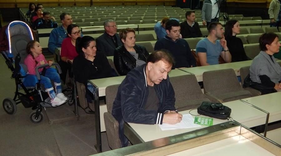 Roditelj negovatelj - Stara Pazova (2)