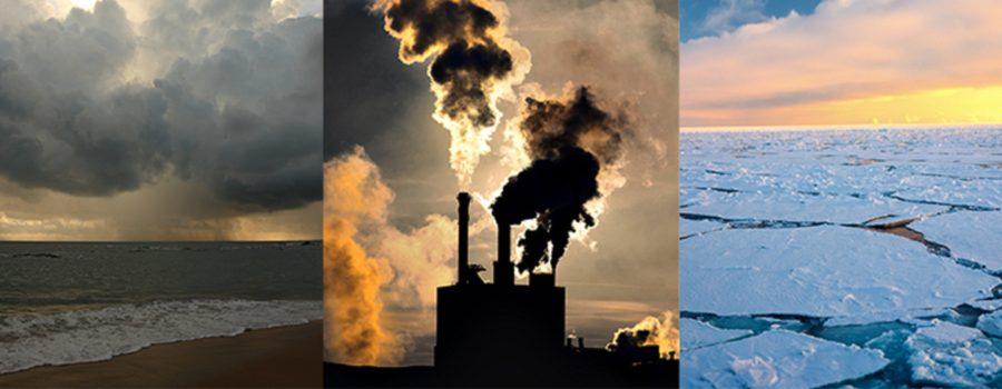Blog: Tramp ili COP 21 – pitanje je sad