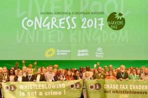 Čast, zadovoljstvo, ali i obaveza – saradnja sa evropskim zelenima