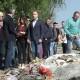 Započeta akcija uklanjanja divlje deponije u Novom Sadu