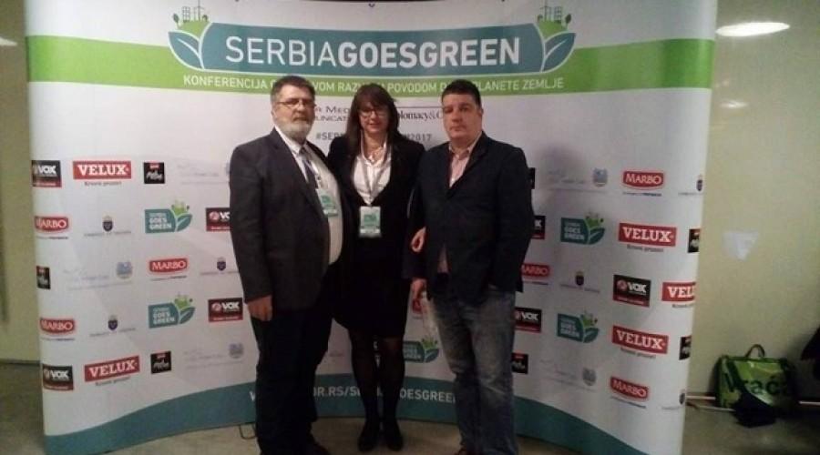 SerbiaGoesGreen 3