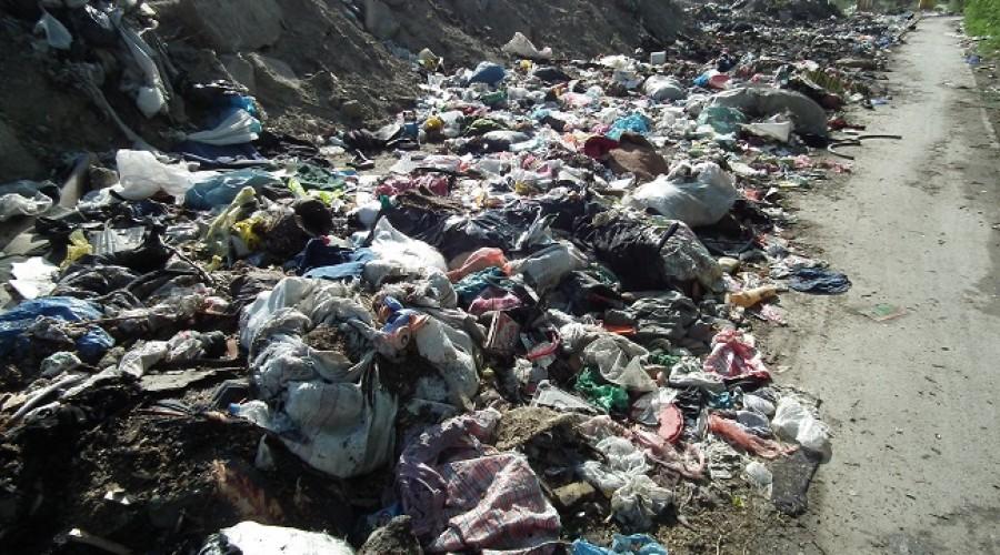 Uklanjanje divlje deponije (3)