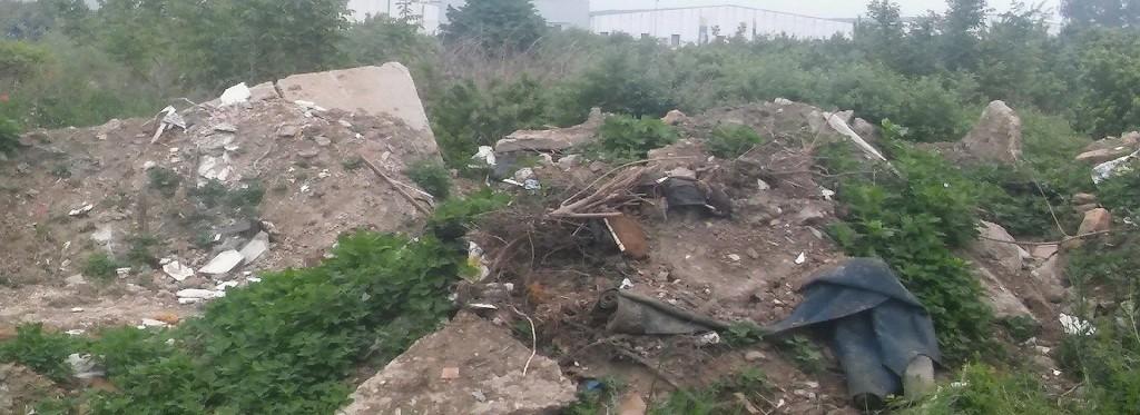 Deponija u Primorskoj