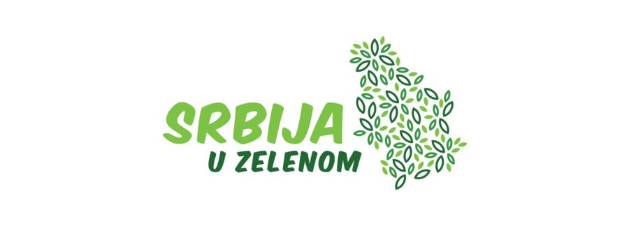 Srbija u zelenom