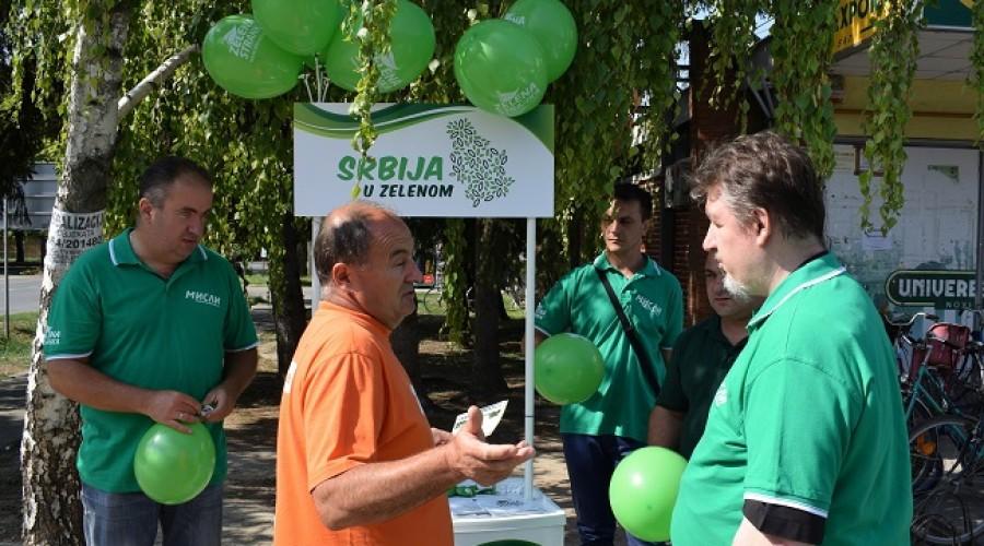 Srbija u zelenom (2)