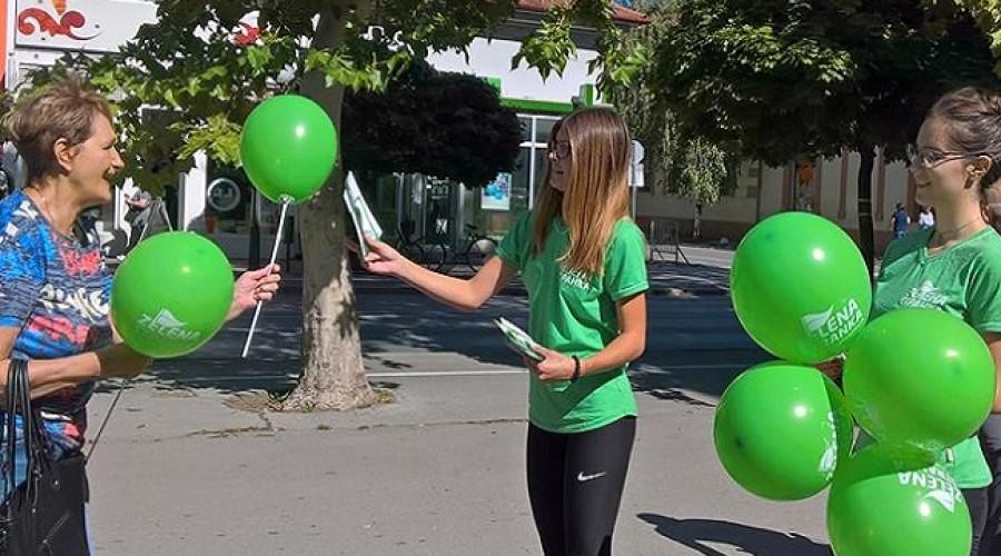 Srbija u zelenom 8