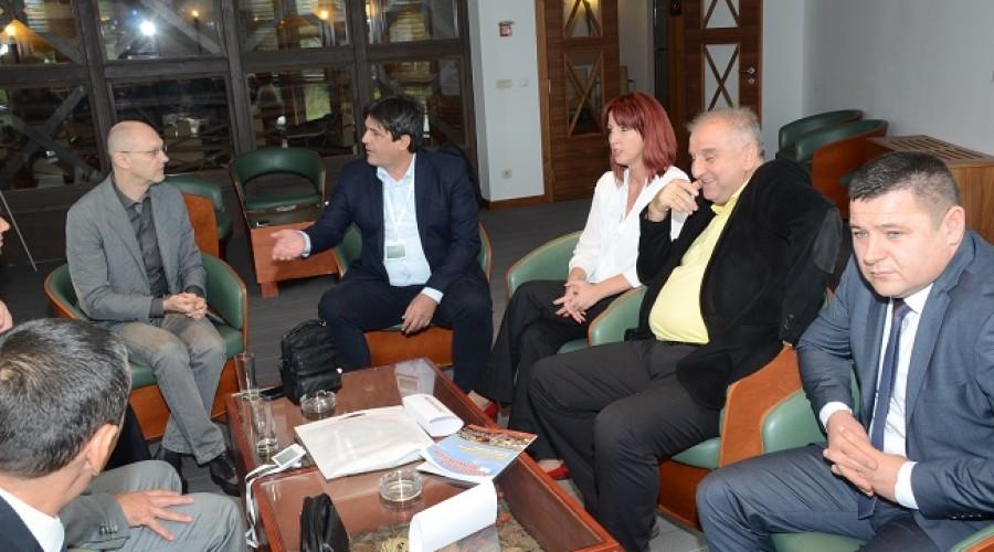 Susret sa Goranom Trivanom (1)