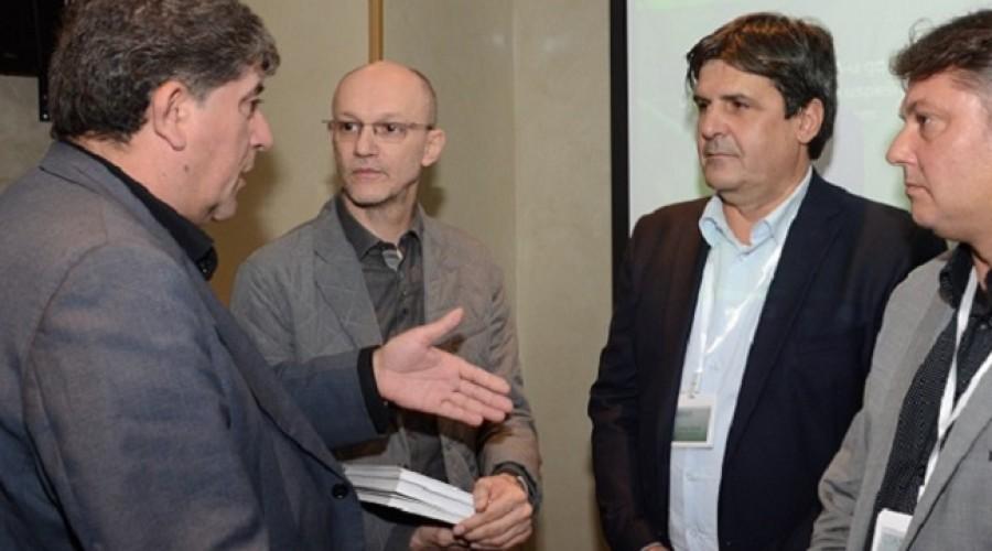 Susret sa Goranom Trivanom