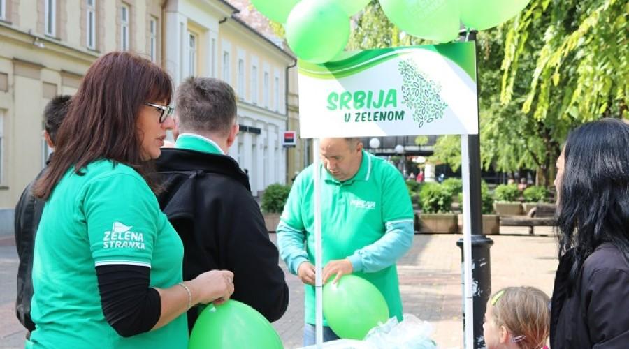 Zeleni vikend (2)