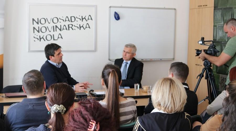 Razgovor sa građanima (4)