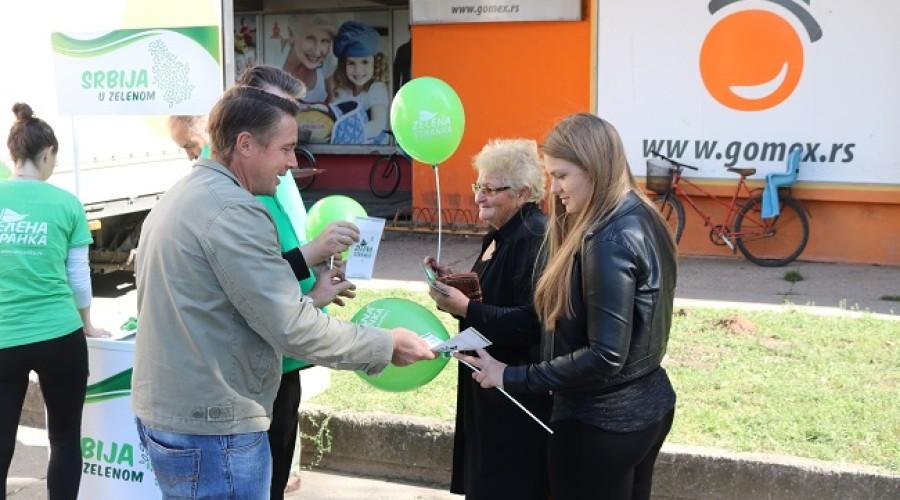 Srbija sve zelenija (4)