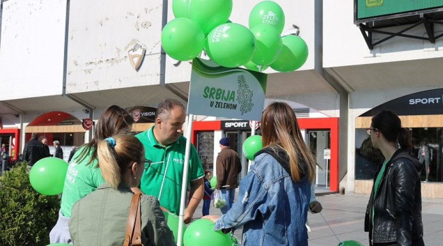 Srbija sve zelenija (6)