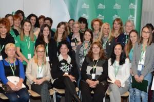 Zelena stranka oformila Forum žena