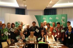 Zelena stranka usvaja Zeleni manifest!