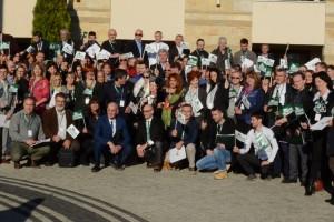 Skupština Zelene stranke usvojila Zeleni manifest!