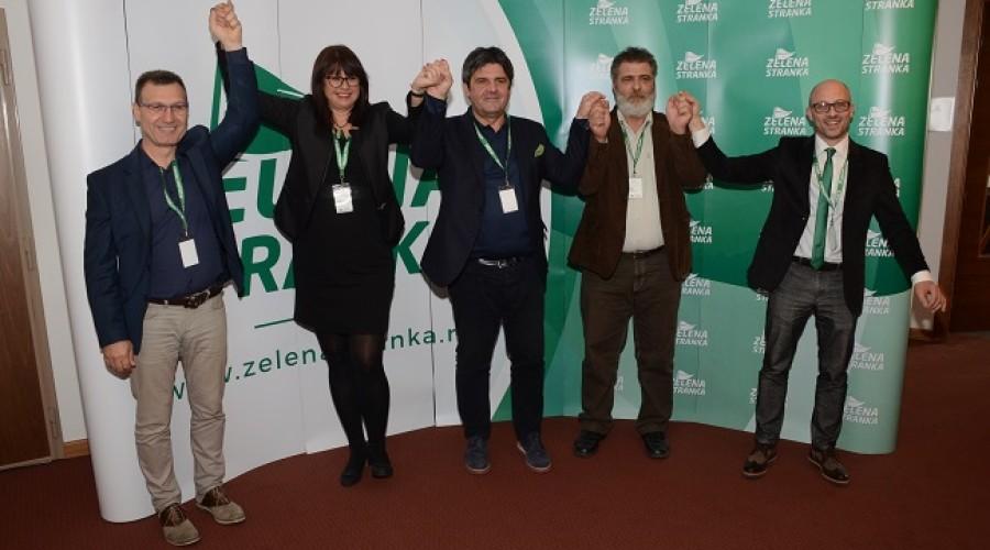 Skupština Srebrno jezero (2)