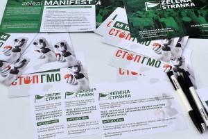 Sve više građana podržava našu kampanju protiv GMO