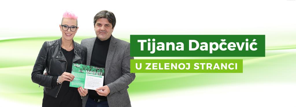 Tijana - naslovna