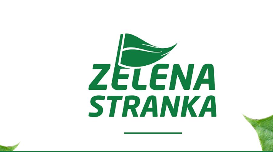 Osnovan još jedan odbor Zelene stranke