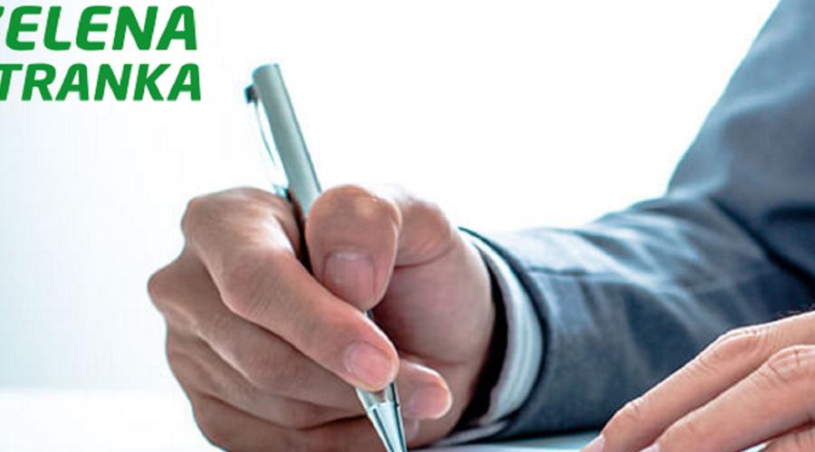 Akcija prikupljanja potpisa se nastavlja – Kakav Beograd želiš – MISLI