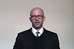 Zelena stranka - Aleksandar Stanimirović - Promene dolaze, a mi tu promenu nosimo