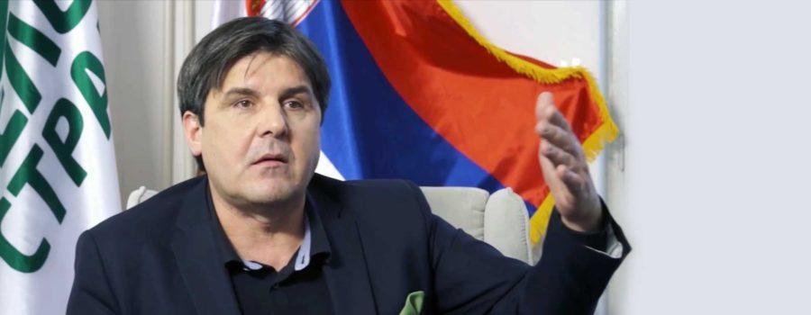 Čabradi: Očekujem ostavku Marijana Rističevića!