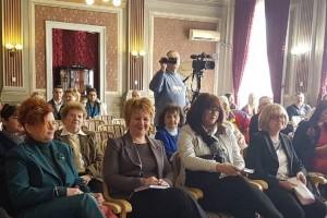 Jačanje uloge žene u društvu – obaveza svih nas