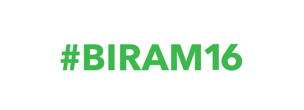 Zelena stranka - #BIRAM16