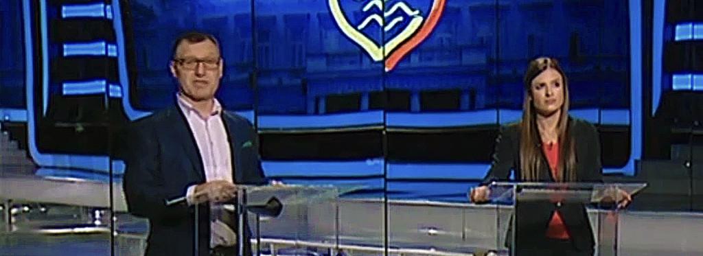 Zelena stranka - Saša Mihajlović - Televizija N1