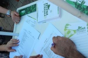 Rezultati Ekološkog otiska naših sugrađana