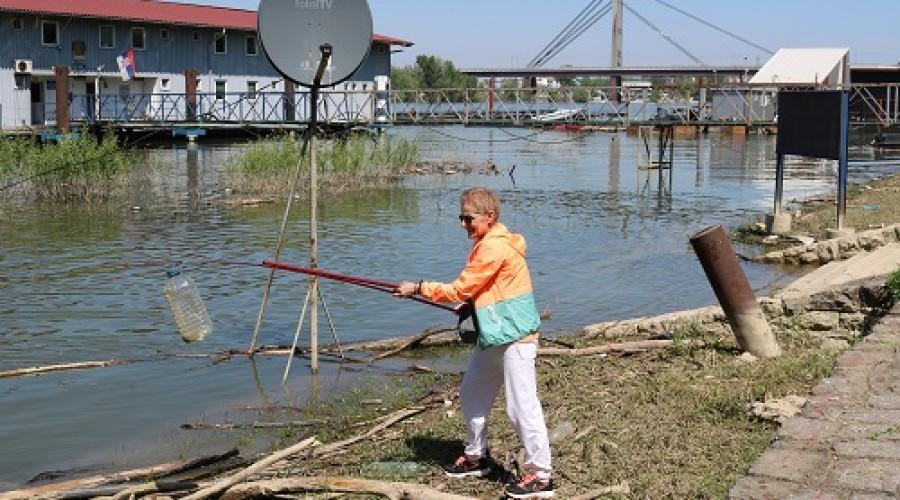 Zelena stranka u akciji čišćenja (7)