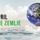 Dan planete zemlje – 22. April – UPECAJ PLASTIKU PA PECAJ!