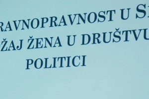Forum žena - naslovna