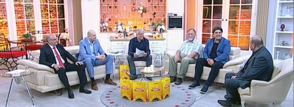 Happy TV - Posle ručka - Rak kao posledica bombardovanja