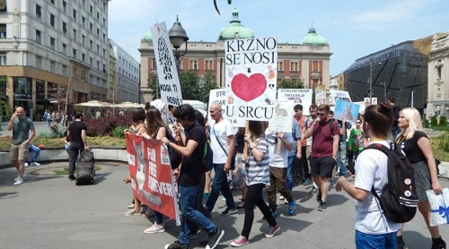 Marš protiv krzna (11)