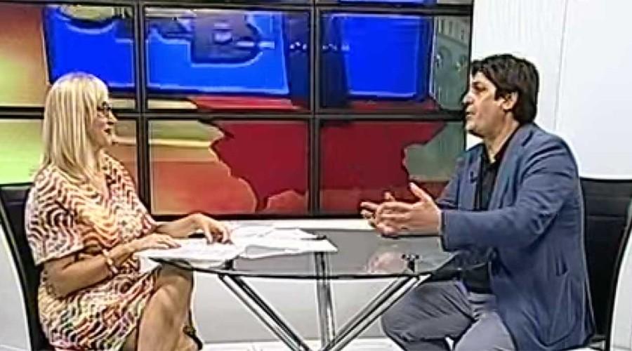 TV Kopernikus / Srbija OnLine: Zelena stranka u borbi za zaštitu životne sredine