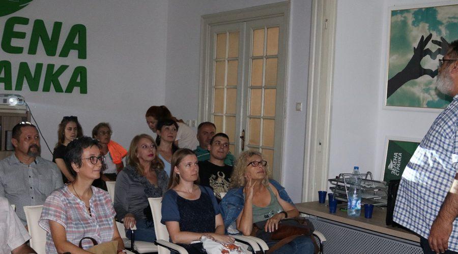 Mini hidroelektrane će srpska sela ostaviti bez ljudi